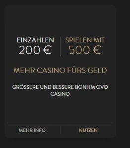 casino italienisch deutsch